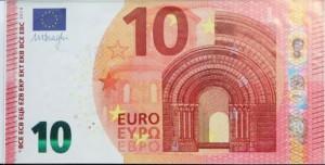 Tio Euros