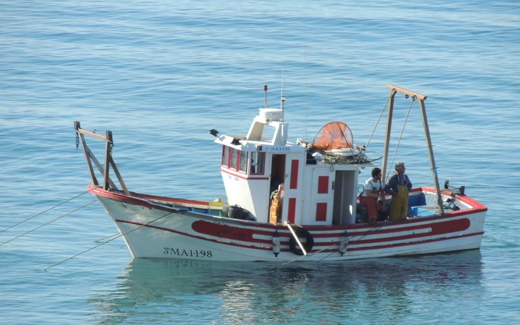 Görans båt 1