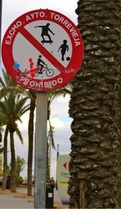 Cykla på paseon 1